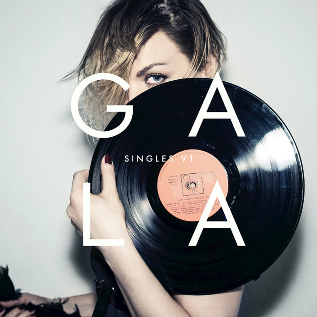 Gala Album Singles V1