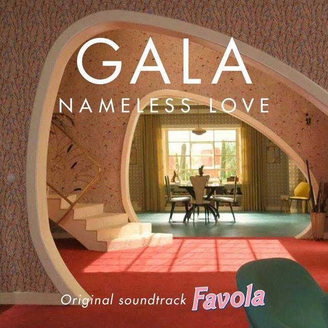 Gala Nameless Love